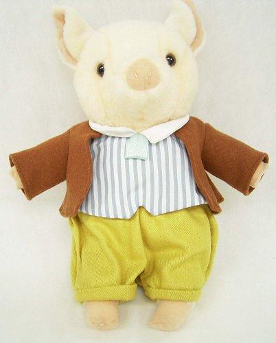 Peter Rabbit knuffel / M (Pigurin Brand van Knorretje) [500480]