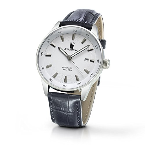 Astboerg AT841W–Armbanduhr Herren