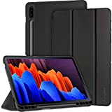 EasyAcc Case Compatible with Samsung Galaxy Tab S7 Plus
