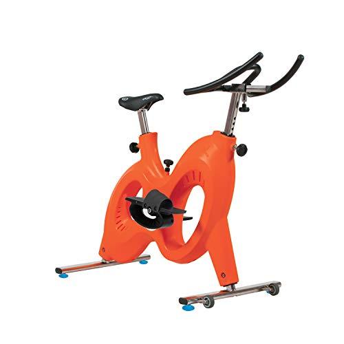 BPM TWO Aquabike - Orange - Ventose per Superfici Ruvide o irregolari