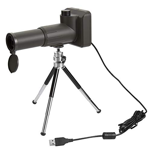 Mustcam 20x USB Digital Teleskop & Spektiv für Windows/Mac/Android