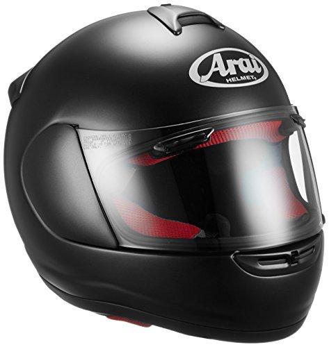 アライ(ARAI) バイクヘルメット フルフェイス HR-INNOVATION フラットブラック L (頭囲 59cm~60cm)