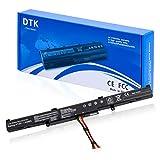 DTK A41N1501 Batería para ASUS Rog GL752 N552 N752 GL752V GL752VW GL752JW GL752VL GL752VLM GL752VWM G752VW N552V N552VW N552VX N752V N752VW N752VX portátiles y netbooks A41LK9H L41LK2H,15V 48Wh