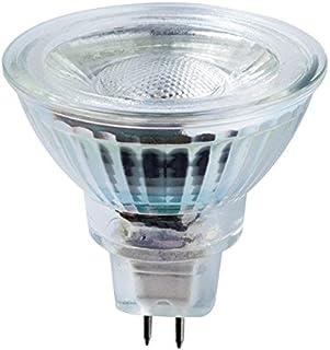 Laes Bombilla Dicroica LED GU5.3, 5 W, Blanco, 50 X 48 mm