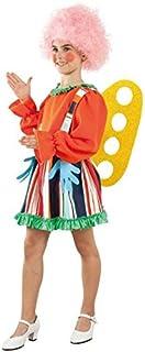 a54206784 Amazon.es: Disfraz muñeca de cuerda: Juguetes y juegos