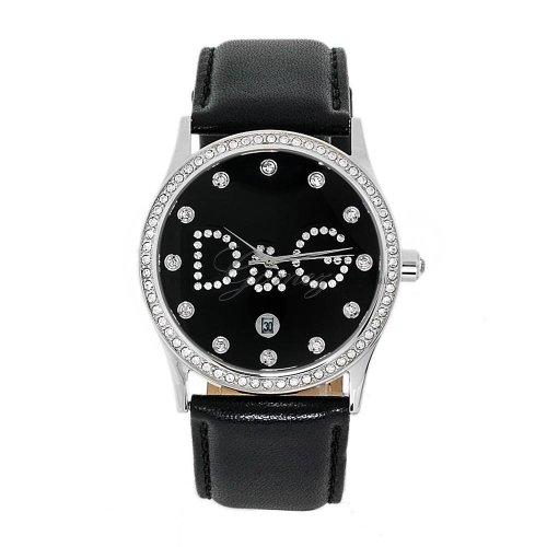 D&G Dolce&Gabbana Damenuhr Quarz DW0008