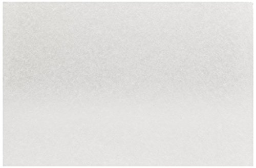 Whatman 2105-862 Lens Cleaning Tissue, Grade 105 Sheets, 300mm Lengte x 200mm Breedte (Pak van 100)