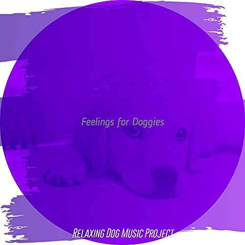 Relaxing Dog Music Project