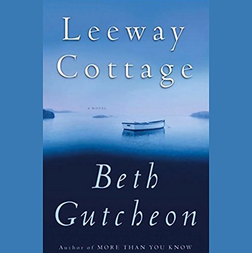 Leeway Cottage cover art