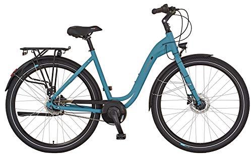 Prophete Unisex– Erwachsene GENIESSER 20.BTC.10 City Bike 28