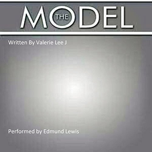 The Model audiobook cover art