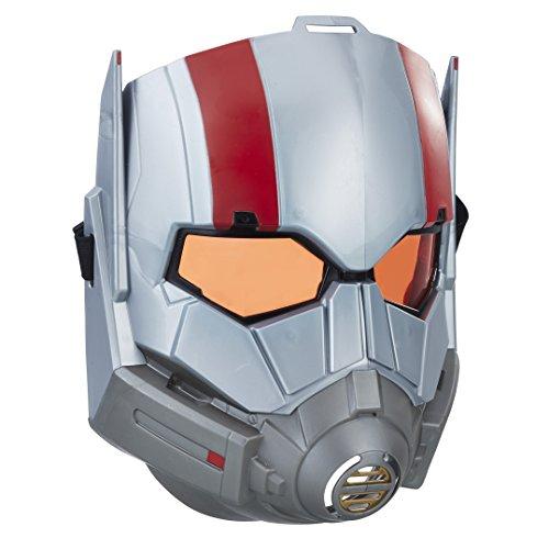 The Avengers Avengers E0842EU4 Marvel Wasp - Máscara de visión Anti Hombre