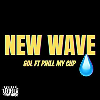 New Wave (feat. Phill Mycup)