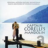 Captain Corelli's Mandolin -Original Motion Picture Soundtra