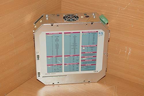 B&R Panel PC IPC 2001 5C2001.01 Rev. C0