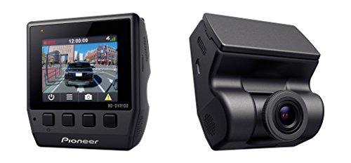 Pioneer ND-DVR100 – Flache Dashcam mit voller HD-Funktionalität und einem ultraweiten 111°-Blickwinkel