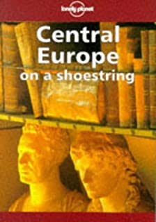 Central Europe on a Shoestring Pb