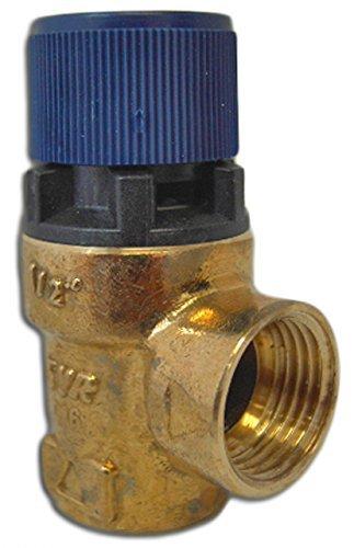 MTS Ariston 572447 Valvola di sicurezza alla sovrapressione