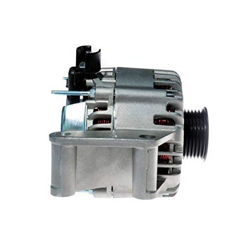 HELLA 8EL 011 710-581 Generator - 120A