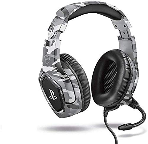 Trust Gaming Cascos PS4 y PS5...
