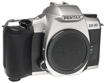 Pentax ZX-30 35mm SLR Camera  Body Only