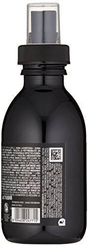 Davines OI All in One Milk | Hair Milk Spray | Powerful Hair Detangler + Heat Protection | Smoothes Frizzy Hair | 4.56 Fl Oz
