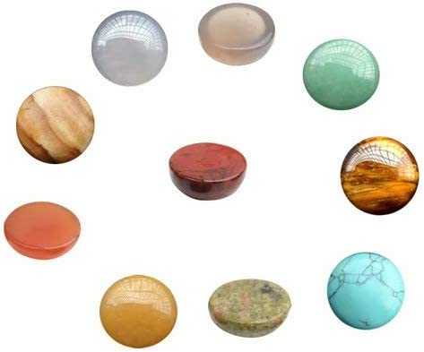 Craft Supplies Oval Shape Jewelry Making Pendant Stone 45.5 Carats Good Making G16902 Natural Banded Agate Gemstone Cabochon