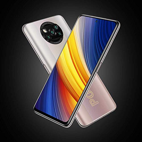 Xiaomi Poco X3 Pro 128GB Metal Bronze Dual SIM - 2