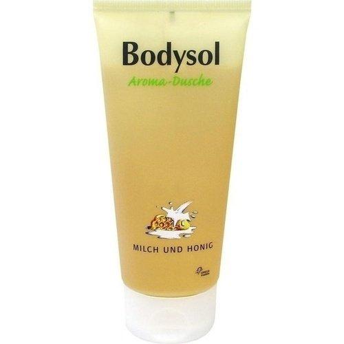 BODYSOL Aroma Duschgel Milch und Honig 100 ml by Deutsche Chefaro Pharma GmbH