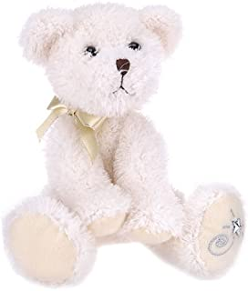 Russ Berrie Shining Stars Cream Bear
