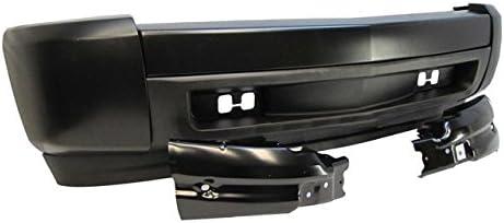 Selling Bundle FOR 07-13 New Body Silverado 1500 fog Front Milwaukee Mall bumper la w o