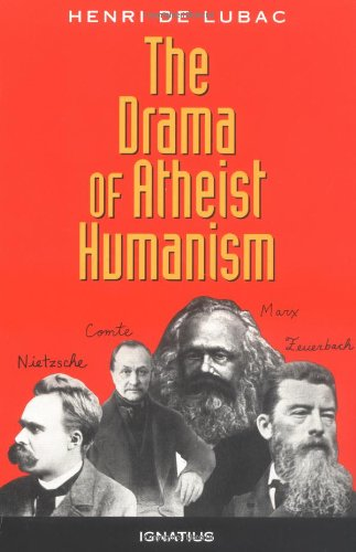 Image of The Drama of Atheist Humanism