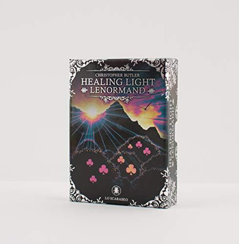 Butler, C: Healing Light Lenormand