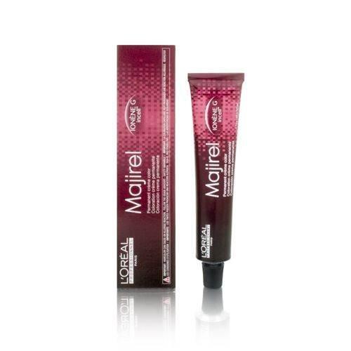 L'Oreal Professionnel Majirel Ionene G Incell Permanent Creme Color 5.4/5C