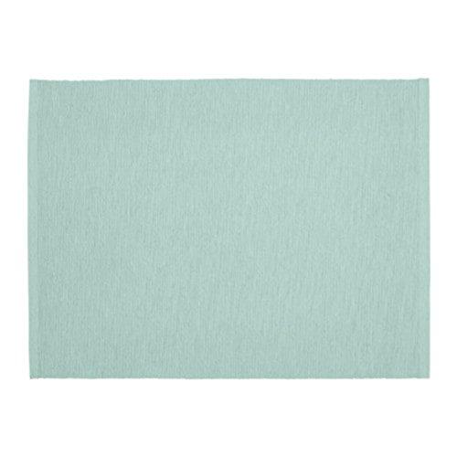 Ikea Marit 903.894.59 - Mantel individual, color turquesa claro