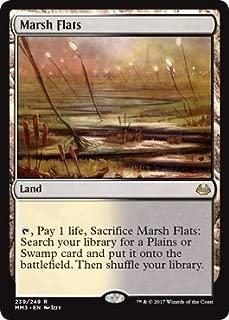 Best marsh flats mtg Reviews