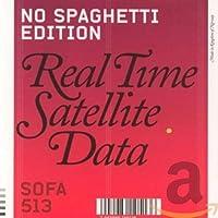 Real Time Satellite Data