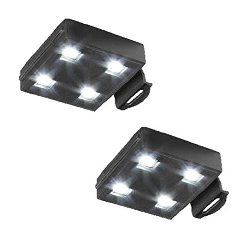 Marineland Warm White LED POD Two-Pack Bundle