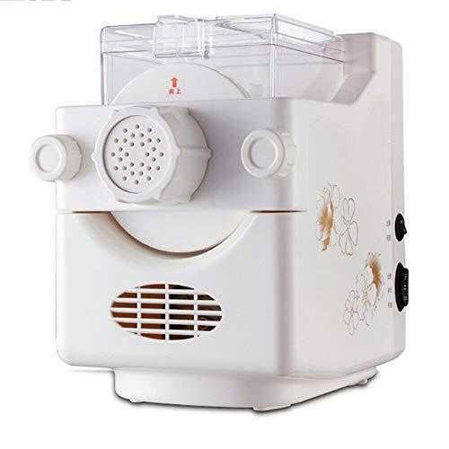 Máquina eléctrica de pasta totalmente automática, 160 W, máquina de pasta eléctrica...