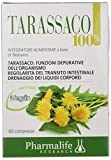 Pharmalife Tarassaco 100%, 60 Compresse