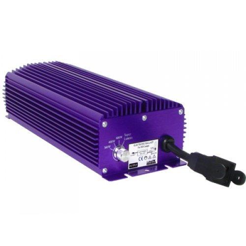 Ballast électro Lumatek 600W Ultimate 240/400Volts