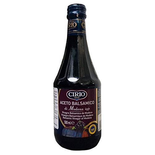 Vinagre De Vino Tinto marca Cirio