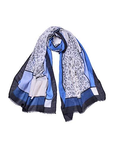 WARMTH IN THE DISTANCE For Mujer patrón de Brote Ligero Elegante Traje Cabo de la Bufanda del mantón del Abrigo Suave romántica Bufanda for el otoño del Resorte, Bufanda de la Gasa (Color : Xi'an)