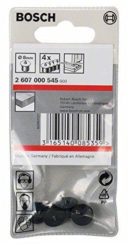 Bosch Professional 4tlg. Dübelsetzer-Set (Ø 8 mm)