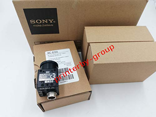 Best Deals! 100% NEW Sony XC-EI50 CCD Industrial Camera IN BOX