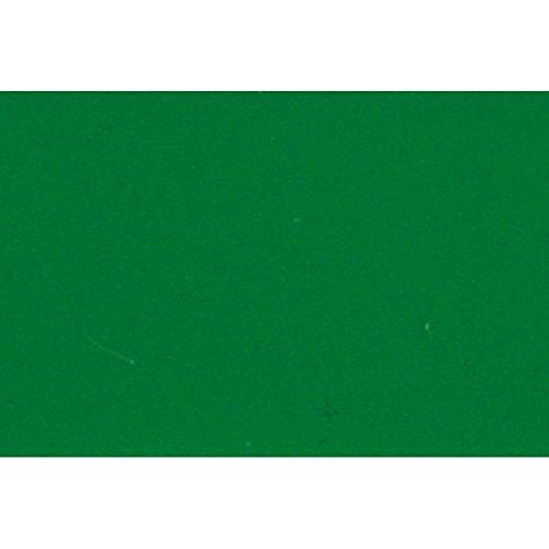 Rayher - 3102113 - Wachsfolie, 20x10 cm, 10 Stück im Karton, d.grün