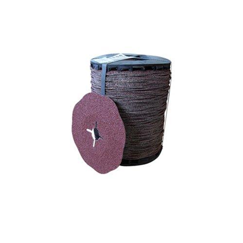 Rueda de fijaci/ón con eje grano P40 50 x 30 x 6 mm Alflexle