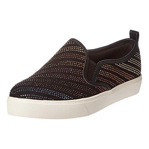 ALDO Droesa90, Zapatillas sin Cordones para Mujer, Negro (Black Multi 90), 40 EU