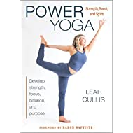 Power Yoga: Strength, Sweat, and Spirit
