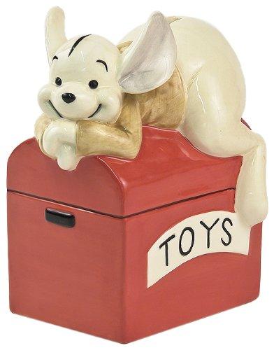 Disney's Winnie l'ourson de Little Roo Tirelire